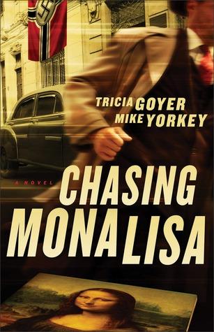chasing mona lisa